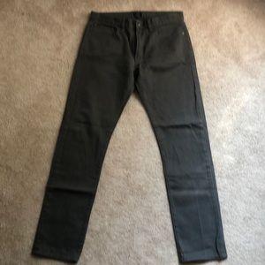 Gray dress pants Jcrew